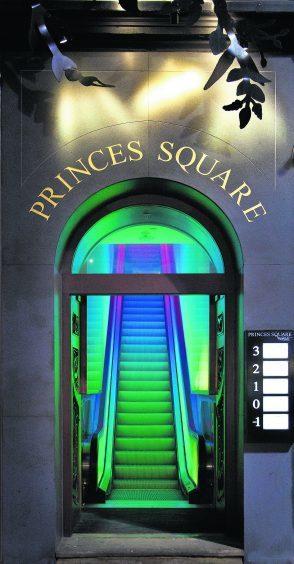Princes Square