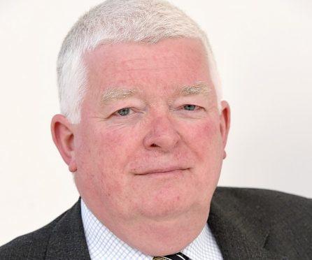 Chat chairman Bill Fernie.