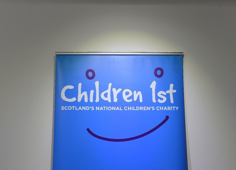 The scheme raises money for Children 1st