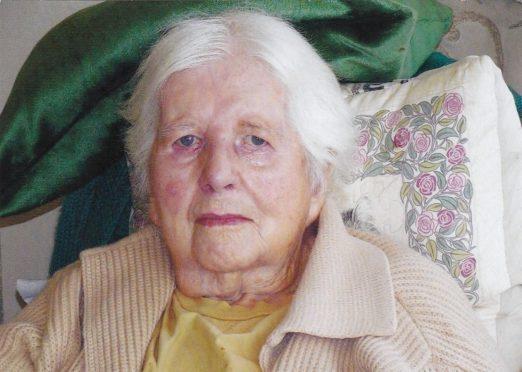 Flora Brill
