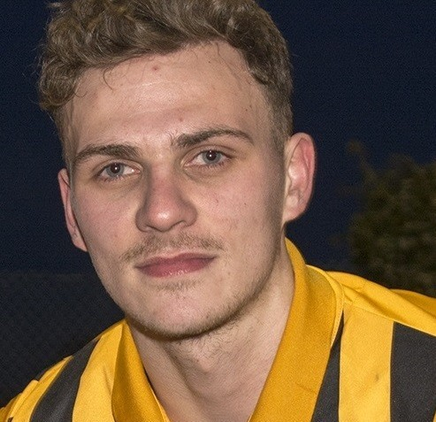 Dons trialist Harry Smith