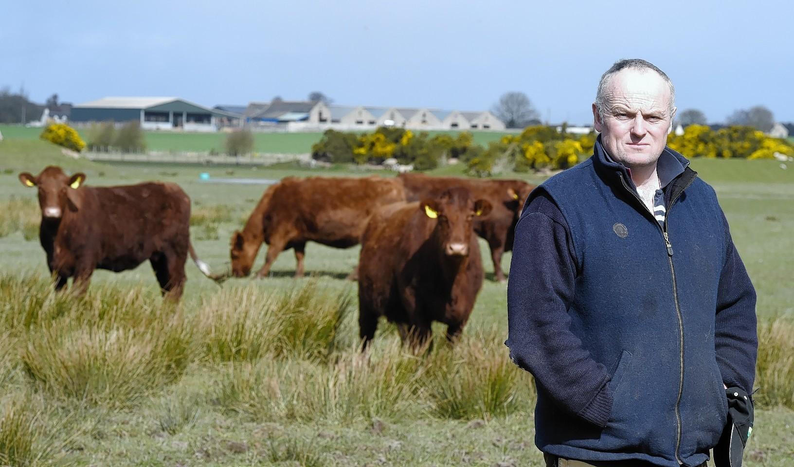 Farmer John Scott