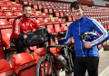 Aberdeen goalkeeper Aaron Lennox