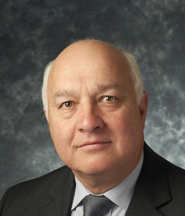 Councillor Bill Lobban