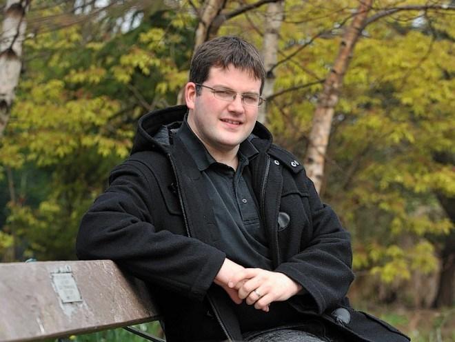 Aberdeen Donside MSP Mark McDonald
