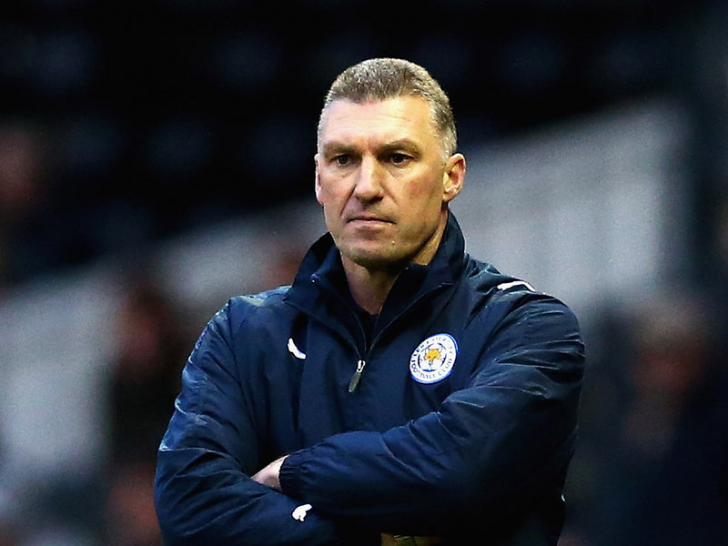 Pearson is reportedly being considered to replace Ronny Deila