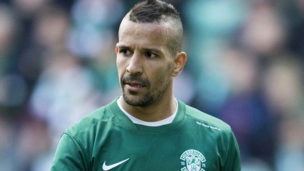 Farid El Alagui has been on trial at Caley Thistle.