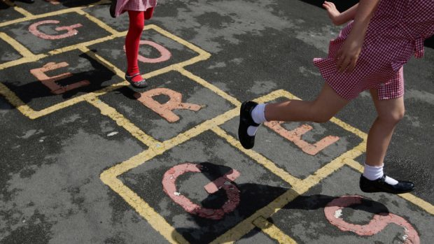 Management of Balmedie Out of School Club has been labelled 'weak'
