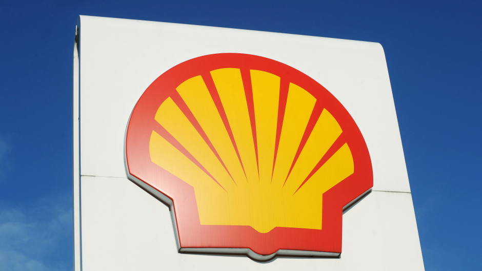 Shell has faced strike action in the North Sea