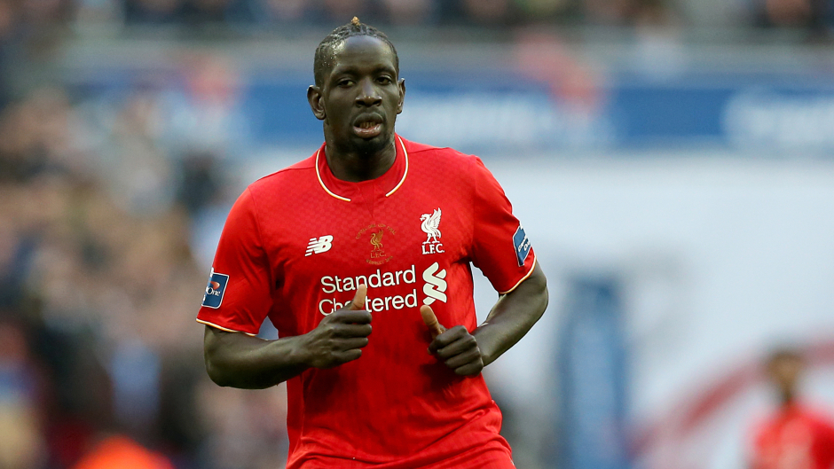 Mamadou Sakho failed a drugs test