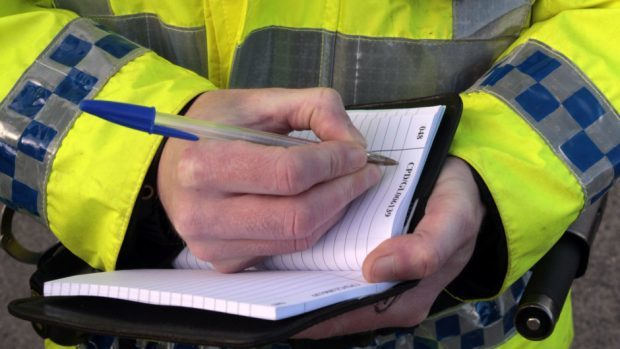 Police are warning members of the public about the latest phone scam