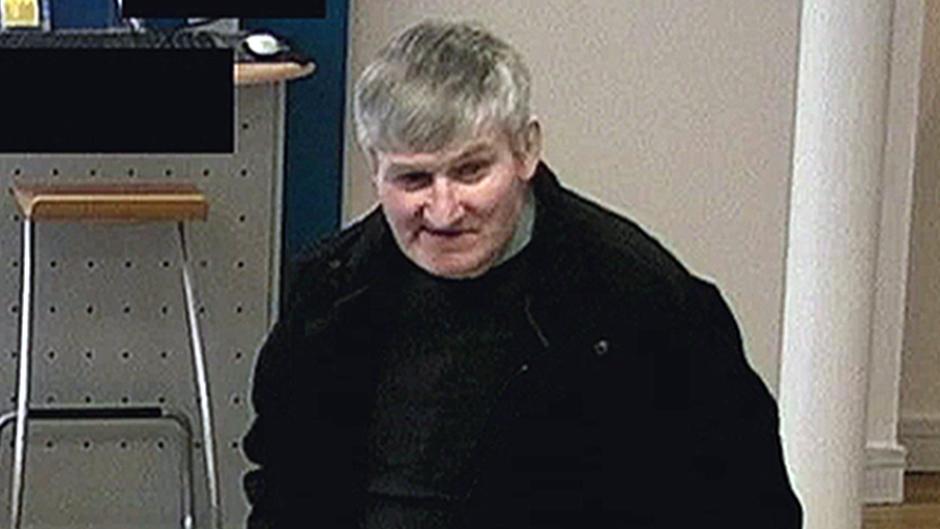 Brian McKandie was found dead at his home
