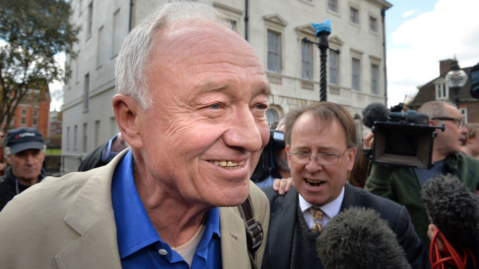 Ken Livingstone has been criticised by several Labour MPs