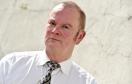Community council chairman, Keith Bennett