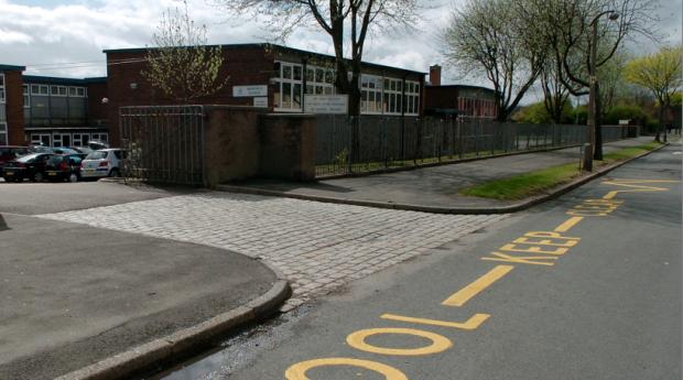 Muirfield School