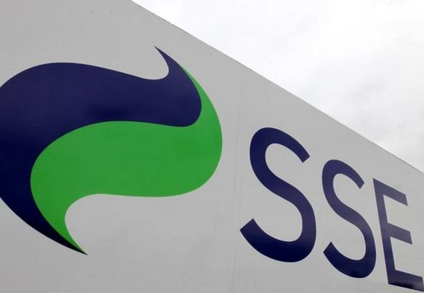 SSE is working to restore power to homes in Argyll village