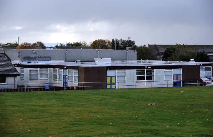 Westhill Primary