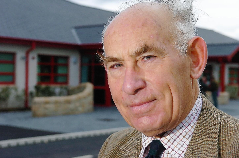 Councillor Roddy Balfour