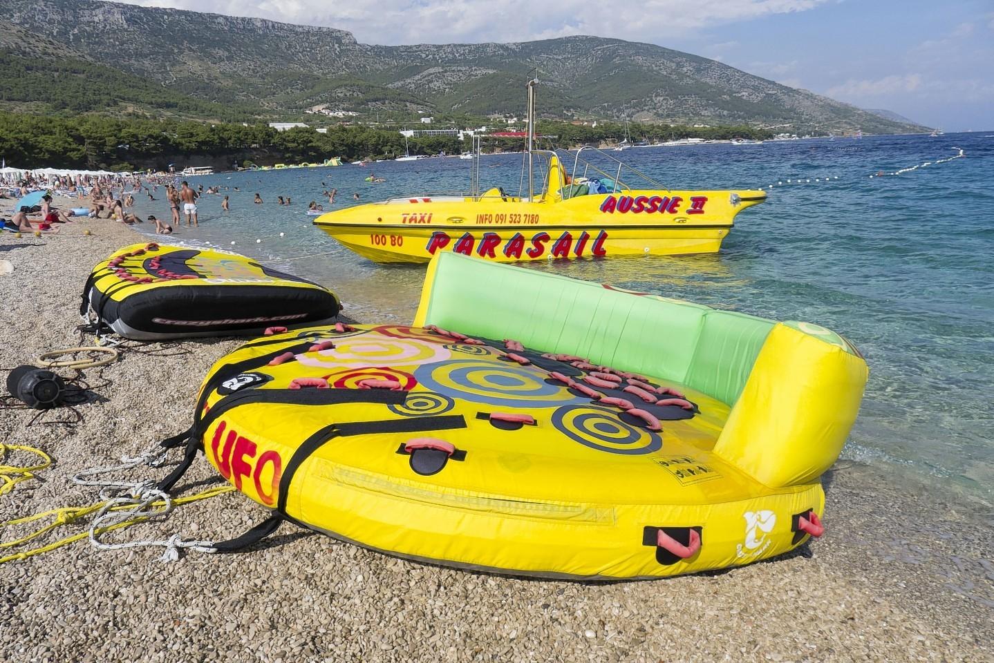 TRAVEL Croatia 100115