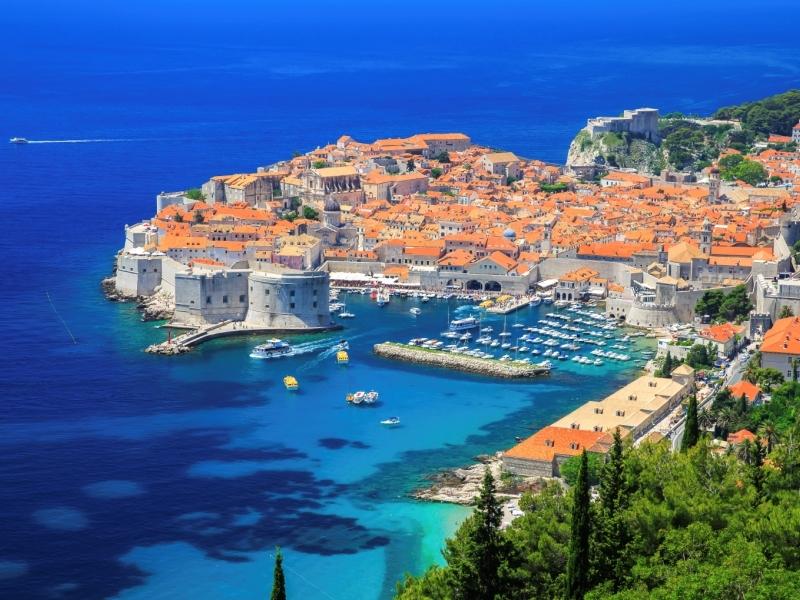 Dubrovnik,