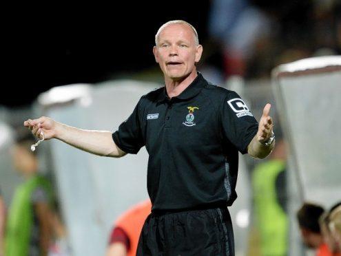 John Hughes has left Caley Thistle