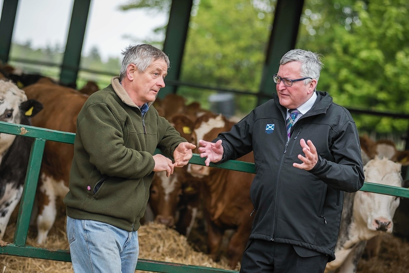 Farmers faced lengthy delays for the EU Common Agricultural Policy (CAP) subsidies following problems with the £178 million Scottish Government IT system set up to administer them.