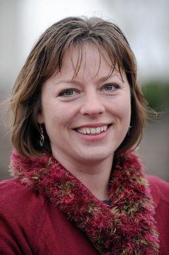 Kate Stephen.