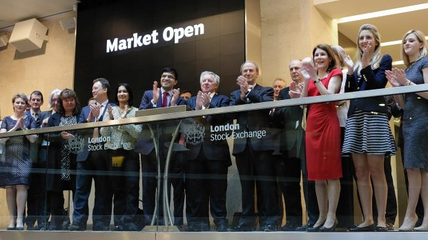 AAM's current share price gives the company a market value of more than £3.5billion