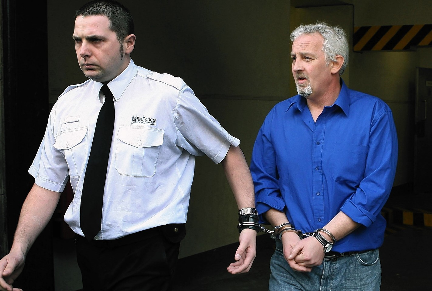 Convicted killer loses appeal