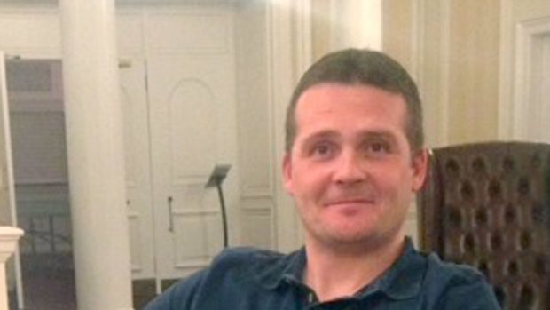 Iain Stuart, from Laurencekirk in Aberdeenshire, who was one of 13 people to die when a Super Puma helicopter crashed