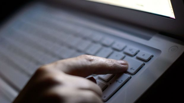 Afford couple hope to help others avoid online scammers.