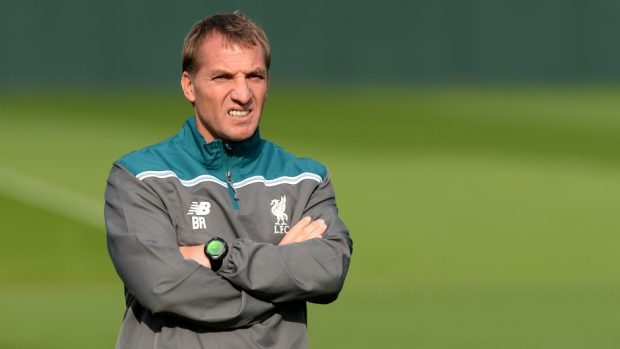 Brendan Rodgers is back in football management with Celtic