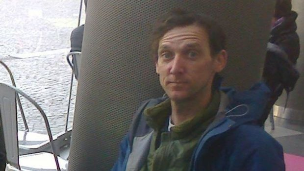 Edward Davies, 39, has been missing in the Glencoe area since the weekend (Police Scotland/PA Wire)