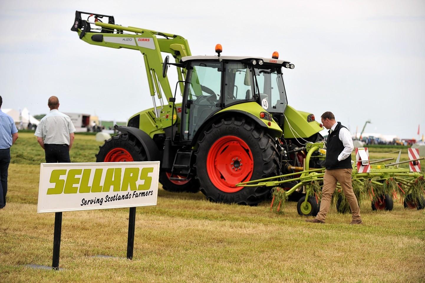 Sellars Agriculture