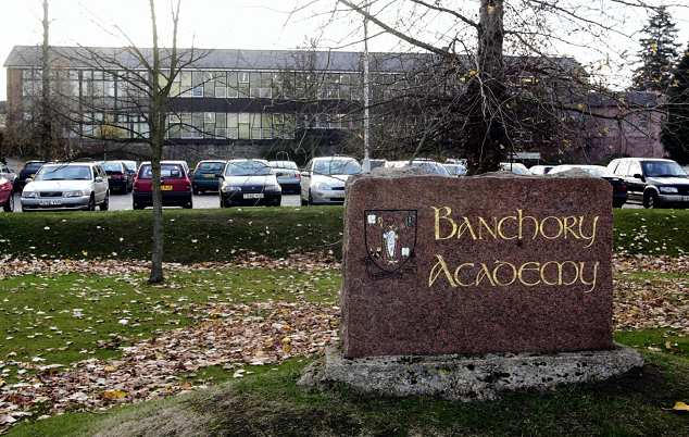 Banchory Academy