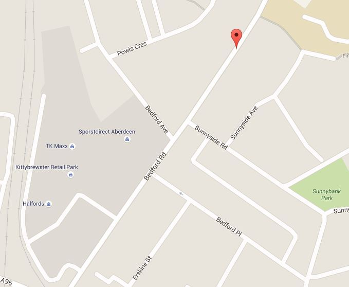 Bedford Road is to be closed permanently from Monday.