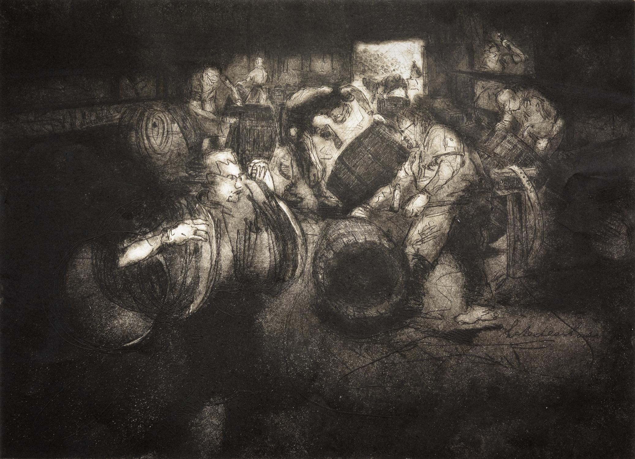 whisky art 2