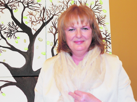 When Strathpeffer woman Carol Longden had questions about her time in care, she went to Barnardo's for the answers