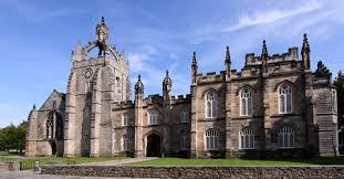 Aberdeen University