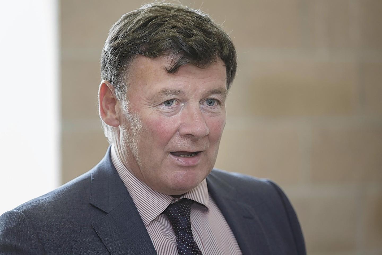 Allan Bowie