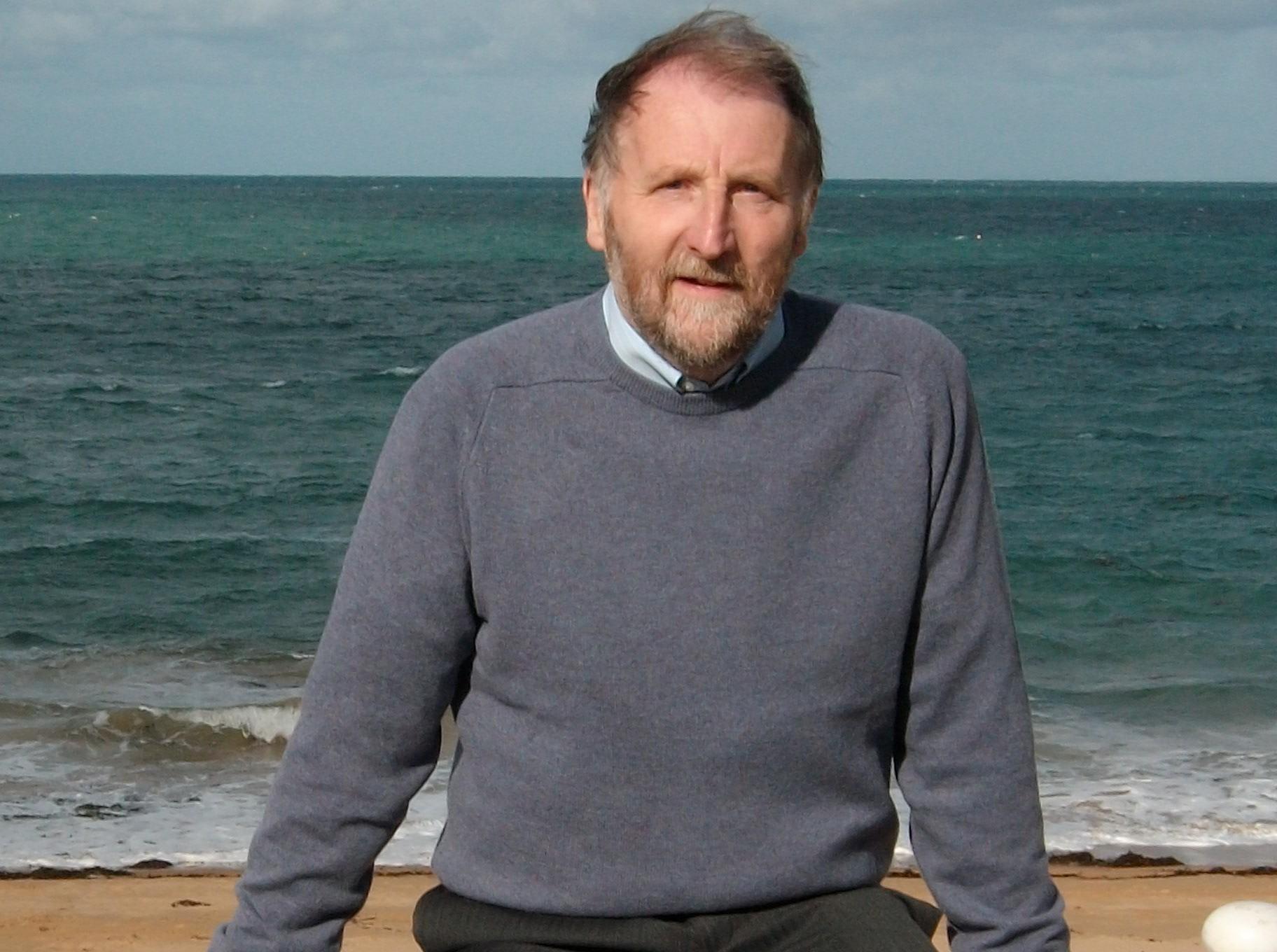 Community Land Scotland director David Cameron