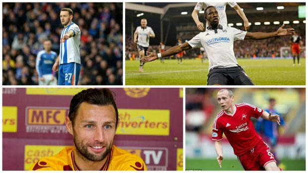 Hodson, Dembele, McDonald and Flood have all been linked with moves today