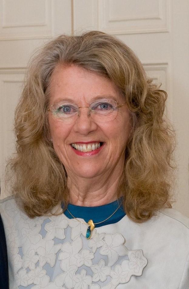 Joan Catto