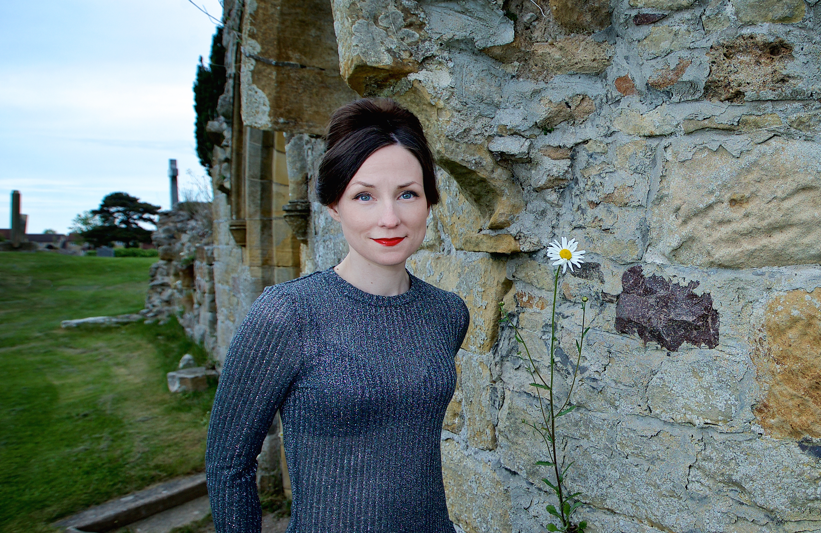 Julie Fowlis  Picture: Paul Campbell.