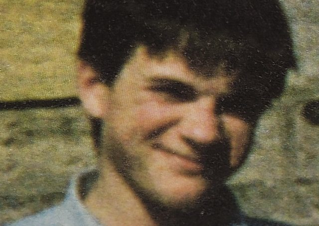 Kevin McLeod died in mysterious circumstances in Wick Harbour 20 years ago