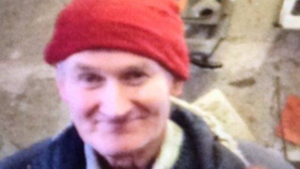 Brian McKandie was found dead on March 12