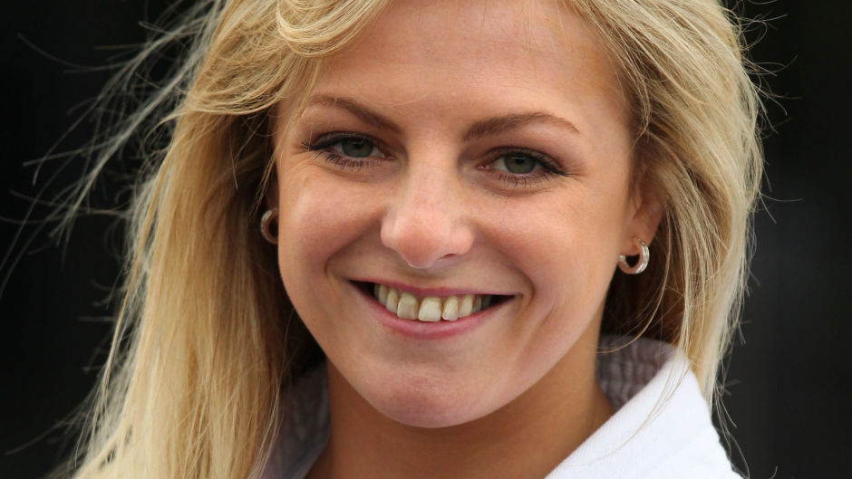 Scottish Commonwealth Games medallist Stephanie Inglis was injured in a motorbike accident in Vietnam