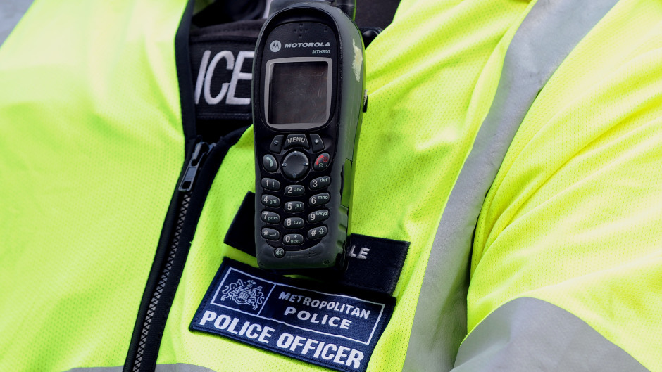 Police officers are carrying out house-to-house inquiries in Caol