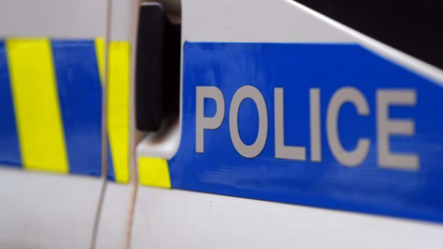 Police have appealed for witnesses following the incident