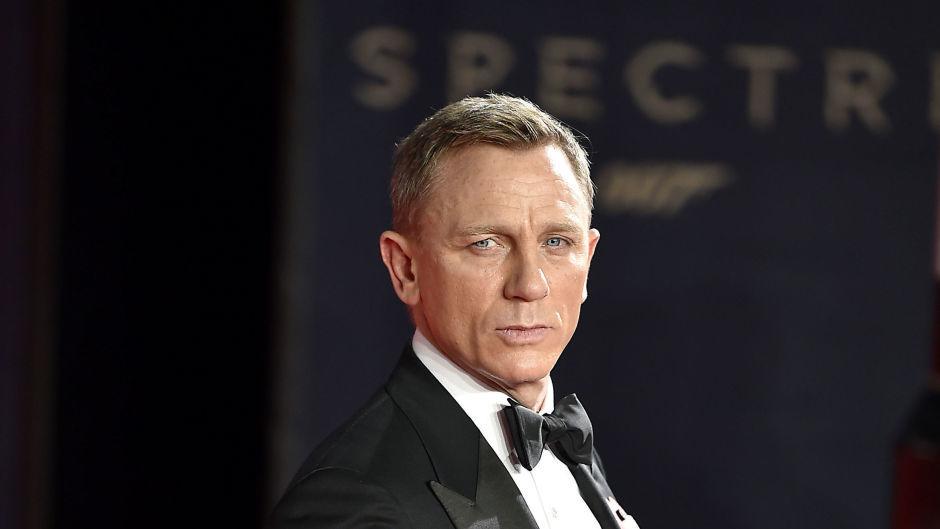 Daniel Craig is rumoured to hand over the 007 codename to actress Lashana Lynch